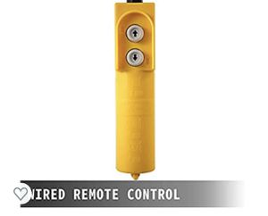 Wired remote control for Sale in Tulare, CA