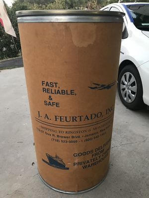 Storage can for Sale in Corona, CA