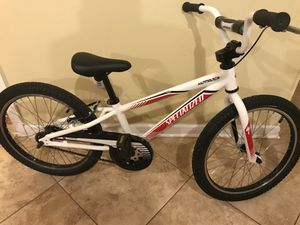 Specialized Hot Rock 20inch bike 2016 for Sale in Alexandria, VA