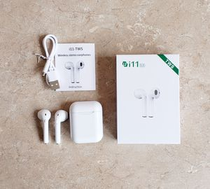 i11 TWS Wireless Bluetooth 5.0 Earbuds Earphones for Sale in Los Angeles, CA
