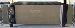Krell KVA 500. 5 channels amp 100w/ ch for Sale in La Mirada, CA