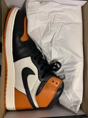 Air Jordan 1s Shattered BackBoards for Sale in Dunwoody, GA