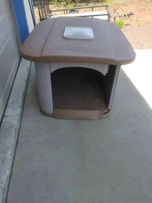 Thinking outside dog house for Sale in Vernon, AZ
