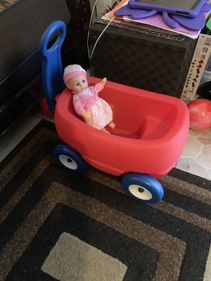 Toy wagon for Sale in Fontana, CA