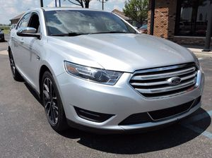 2018 Ford Taurus for Sale in Chesterfield, MI