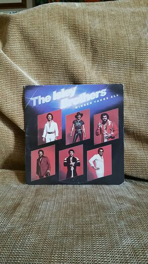 "The Isley Brothers ""Winner Takes All"" for Sale in San Diego, CA"