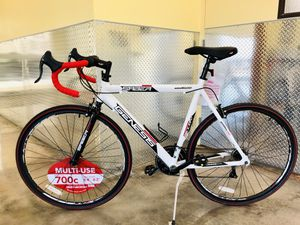 Bike - Men's Bicycle Men's Road Bike Light Weight Aluminum Frame for Sale in Pembroke Pines, FL