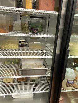 True 2 Door Refrigerator 2 Way Door Use For Model Only for Sale in Philadelphia,  PA