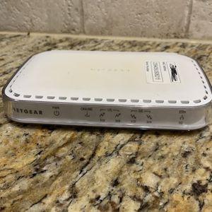 Net gear Modem CMD32T for Sale in Houston, TX