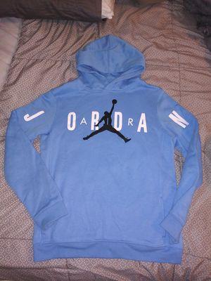 $13 Boys Jordan sweater size large for Sale in El Monte, CA