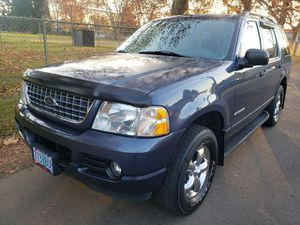 2004 Ford Explorer for Sale in Portland, OR
