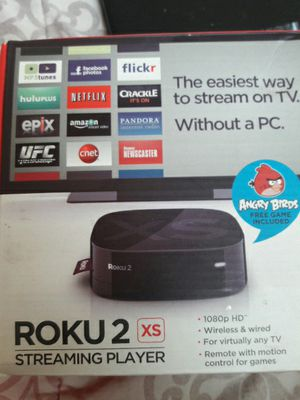 Roku Streaming for Sale in Richmond, CA