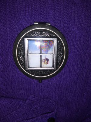 """Novelty Compact Mirror - """"Up"""" for Sale in Powder Springs, GA"""