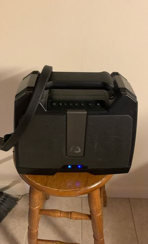 Boom Speaker for Sale in Bloomington, IL