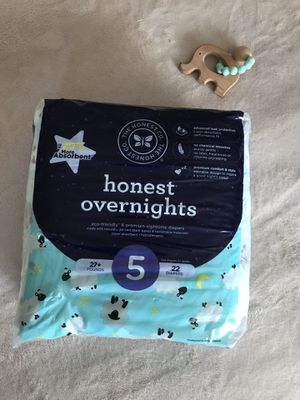 Honest diapers for Sale in Stockton, CA