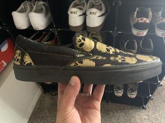 Vans Size 12 for Sale in Albuquerque, NM