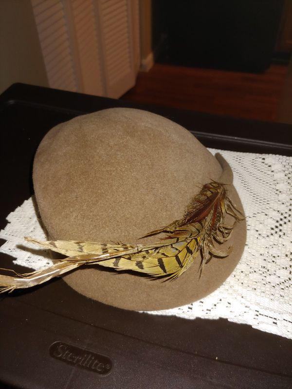 Vintage Macy S Hat For Sale In Jacksonville Fl Offerup