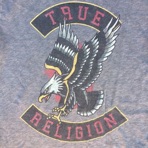 TRUE RELIGION BRAND JEANS TEE for Sale in Raleigh, NC