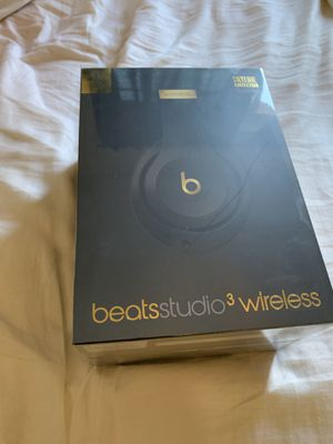 Beats studio 3 for Sale in San Diego, CA