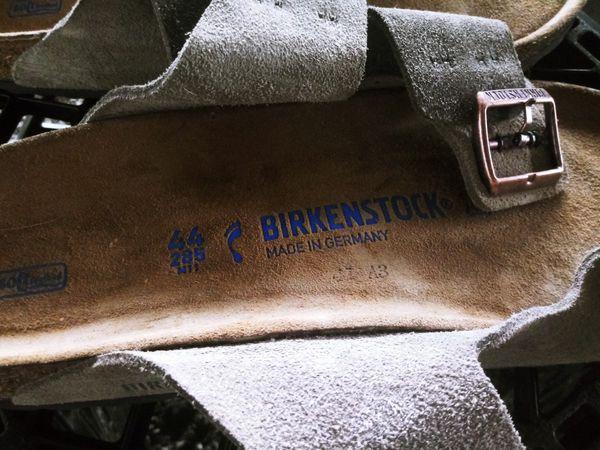 Berckokstocks