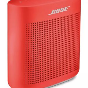 Bose® SoundLink Color Wireless Bluetooth Speaker II for Sale in Los Angeles, CA