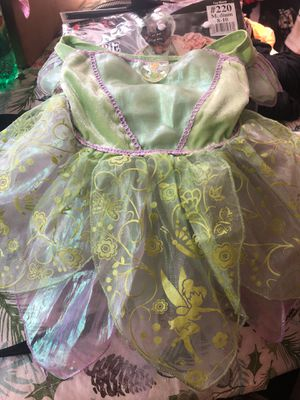 12-18 month Tinker bell costume for Sale in Chicago, IL