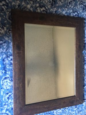 wall mirror for Sale in Nuevo, CA