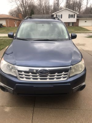 2011 Subaru Forester for Sale in Broadview Heights, OH