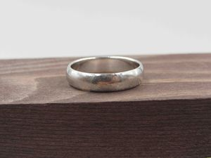 Size 8.5 Sterling Silver Brilliant Band Ring Vintage Statement Engagement Wedding Promise Anniversary Bridal Cocktail Friendship for Sale in Lynnwood, WA