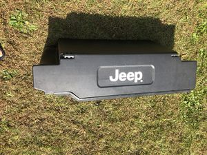Jeep TJ wrangler trunk instatrunk for Sale in Twin Lakes, WI