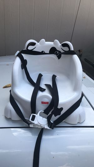 Fisher Price Booster Seat for Sale in Arlington, TX