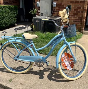 "Woman's Bike Ladies Bicycle Huffy Cruiser 26"" for Sale in Philadelphia, PA"
