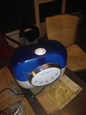 Pureguardian humidifier for Sale in Plant City, FL
