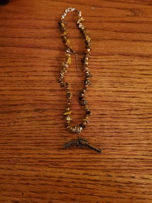 Hand Made beaded jewlery for Sale in Caney, KS