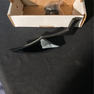 Harley Or Custom Mortorcycle Mirror / Left Side Only for Sale in Fresno, CA
