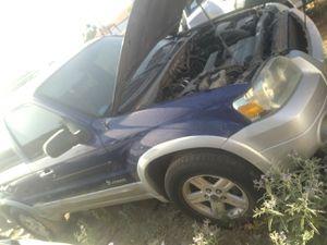 Hybrid Ford escape for Sale in Glendale, AZ
