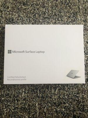 Microsoft Surface Laptop 2 for Sale in Pleasanton, CA