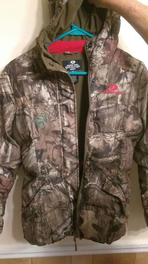 Women's Mossy Oak Coat for Sale in Indianapolis, IN