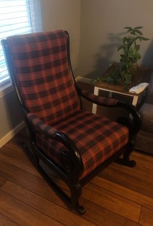 rocking chair for Sale in Evansville, IN