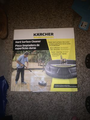Pressure washer surface cleaner for Sale in Spring, TX