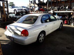 1999 Hyundai Sonata for parts only for Sale in El Cajon, CA