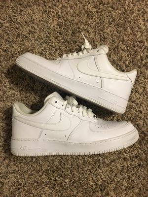 Nike Air Force 1s for Sale in Wichita, KS
