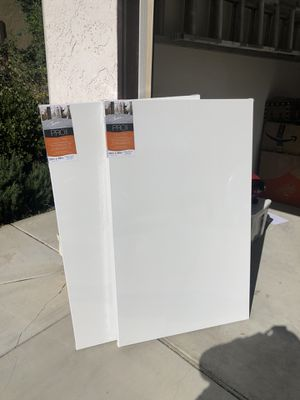 Painting Canvas for Sale in Chula Vista, CA