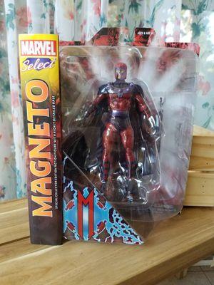 Marvel Select Magneto for Sale in Sacramento, CA