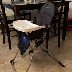 Infant High Chair for Sale in Gilroy,  CA