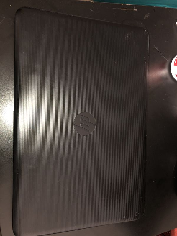 Laptop HP Notebook