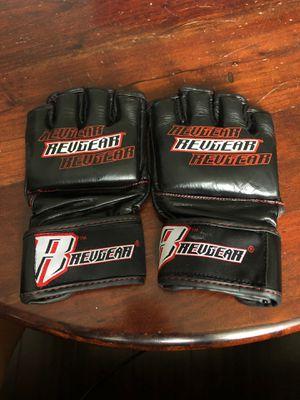 Revgear MMA gloves for Sale in Joplin, MO