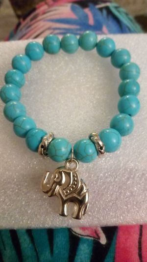 Beautiful Turquoise Bracelet for Sale in Las Vegas, NV