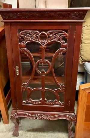 Wooden cupboard for Sale in Miami, FL