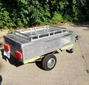 1978 vintage small trailer for Sale in Indianapolis, IN